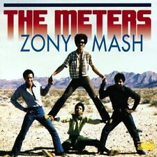 The Meters - Zony Mash [New CD]