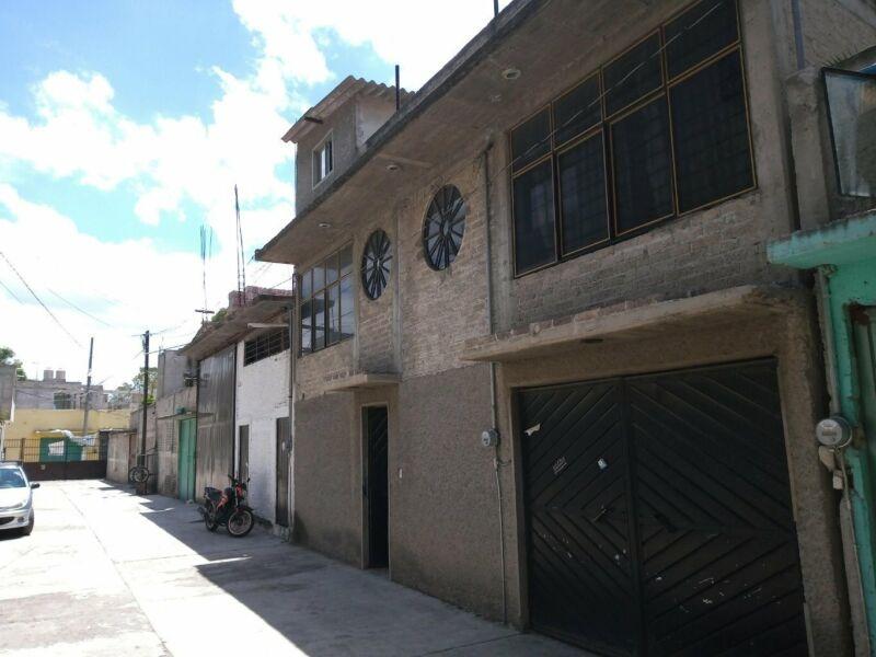 Acogedora Casa en privada, en el centro de San Agustin Atlapulco, Chimalhuacan