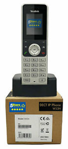 Yealink-W53H-Wireless-Handset-Brand-New-1-Year-Warranty