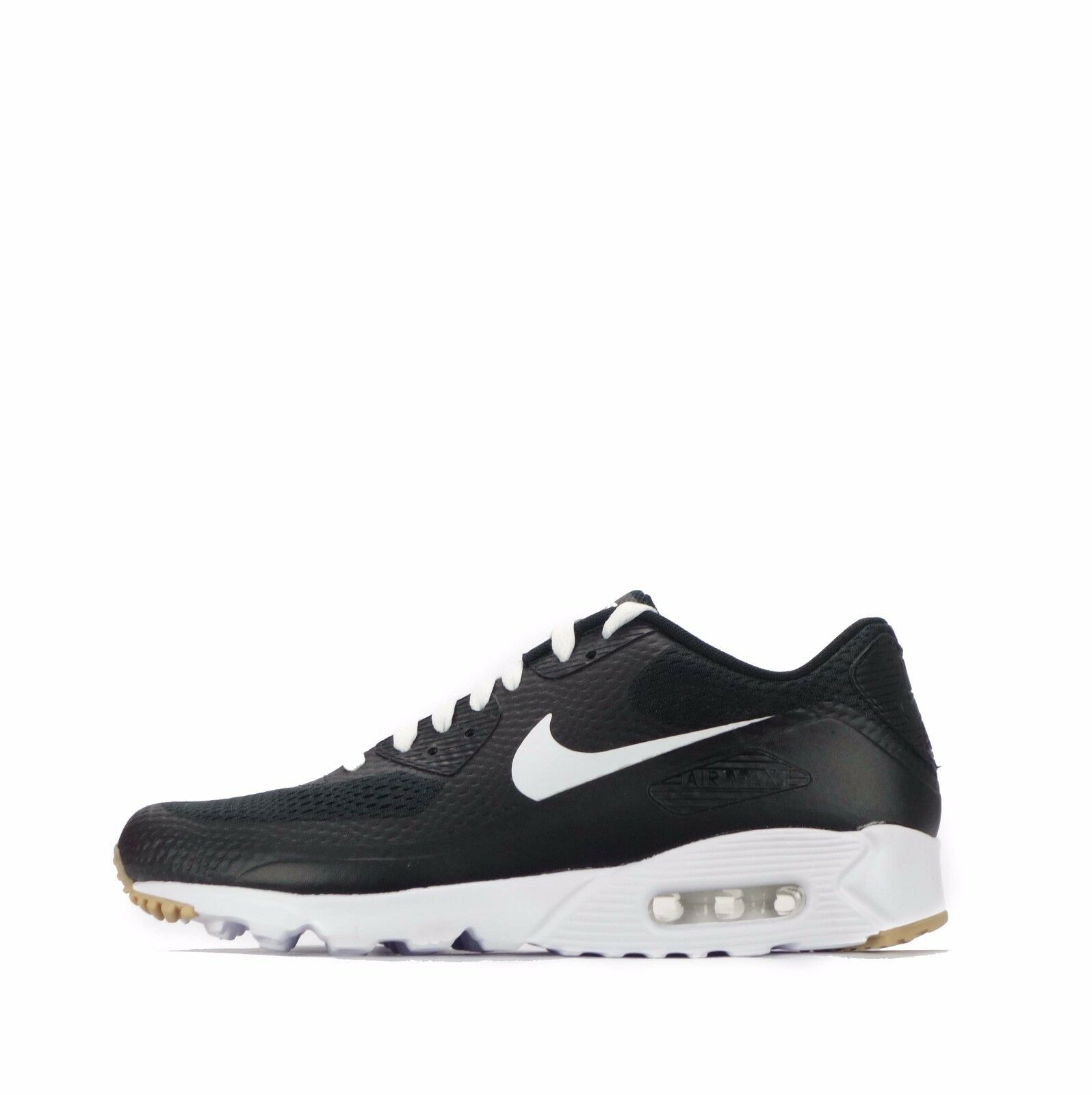 Nike Air Max 90 Ultra Essential Men's Shoes Black/White