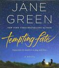 Tempting Fate by Jane Green (CD-Audio, 2014)