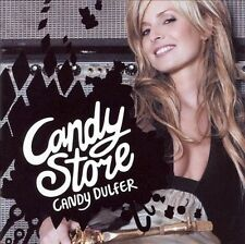 Candy Store [Germany Bonus Tracks] by Candy Dulfer (CD, Sep-2007, Telarc Distri…
