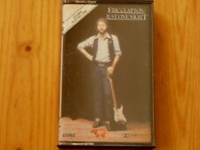 Eric Clapton  Just One Night MC / Polydor Made in Spain RAR!