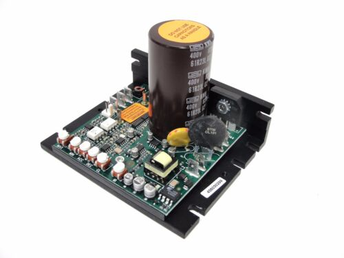 KB Electronics KBWS-25D PWM DC motor control chassis mounted whisper drive 9493