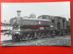 PHOTO  GWR COLLETT 57XX 060PT LOCO NO 4627 1AT GLOUCSTER 8458 - Tadley, United Kingdom - PHOTO  GWR COLLETT 57XX 060PT LOCO NO 4627 1AT GLOUCSTER 8458 - Tadley, United Kingdom