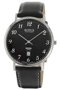 BOCCIA-Titan-Herrenuhr-Royce-3634-02