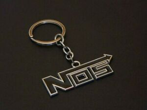 porte-cles-NOS-Nitrous-Oxide-Systems-tuning-performance-protoxyde-d-039-azote