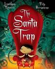 The Santa Trap by Jonathan Emmett (Hardback, 2012)