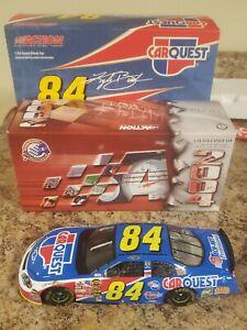 04-NASCAR-Diecast-1-24-action-84-Kyle-Busch-Car-Quest-Monte-Carlo-1-3084