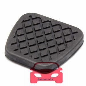 Clutch Brake Pedal Pad Cover Sh3 For Acura Integra Gsr B18c1