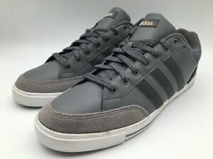 Adidas Neo Cacity Leather, Charcoal