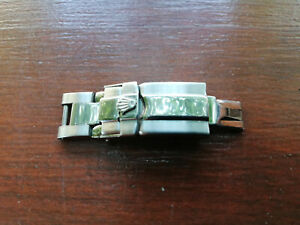 original-clasp-for-ROLEX-GENEVE-18K-750-SOLID-white-GOLD