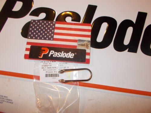 T250F16-20 Paslode # 500940 BELT HOOK//WIRE