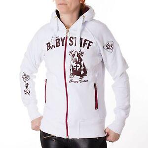 babystaff-sideka-ziphoodie-FEMMES-VESTE-LOISIR-couleur-blanc-32746