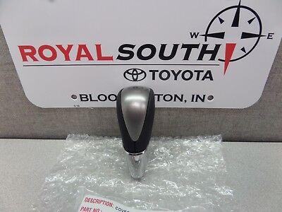and Toyota Tacoma-New OEM tC Genuine Toyota TRD Shift Knob for Scion iQ