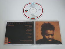 TRACY CHAPMAN/TRACY CHAPMAN(ELEKTRA 9 60774-2) CD ALBUM