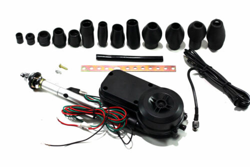 Teleskopantenne Auto Antenne Motorantenne Elektrische AUDI VW OPEL MERCEDES