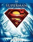 Superman Motion Picture Anthol 78 06 0883929189014 Blu Ray Region a