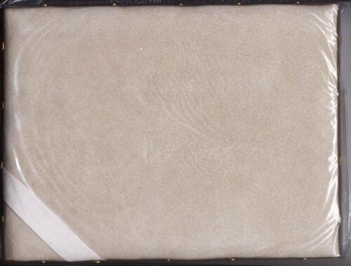 Vergolderkissen aus echtem Leder 20 x 26 cm 1 Stück