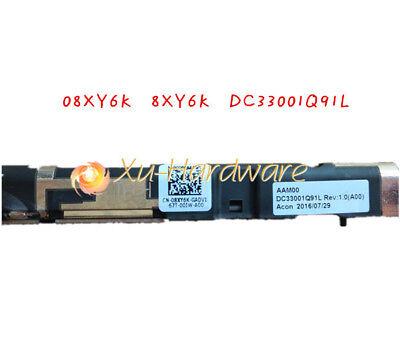 FOR Dell XPS 15 9550 9560  Precision 5510 Wireless Antenna 08XY6K DC33001Q91L