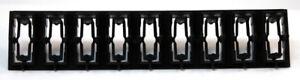 BLAUPUNKT-Kunststoffhalter-95mm-schwarz-Ersatzteil-8632063226-Sparepart