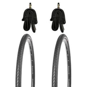 2x kujo fahrradreifen mit pannenschutz 28 zoll 700 40c. Black Bedroom Furniture Sets. Home Design Ideas