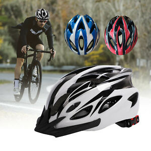 Bicycle Helmet Road Cycling Safety Helmet MTB Mountain Bike Sports Adjustable