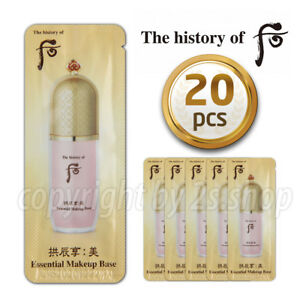 The-History-Of-Whoo-Essential-Makeup-Base-1ml-x-20pcs