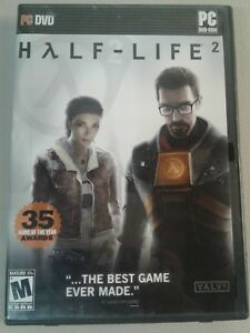 Details about Used pc bundle games Half-Life 2 Hitman blood Money and Spore