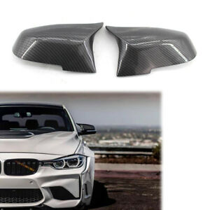 Coperchio-specchietti-retrovisori-laterali-in-fibra-di-carbonio-per-BMW-F30-F31