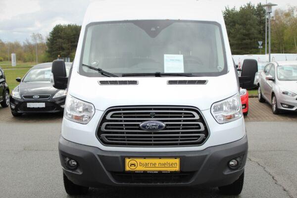 Ford Transit 350 L2 Van 2,2 TDCi 155 Trend H2 FWD - billede 3