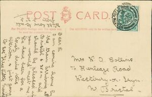 Mrs-Collins-76-Henleaze-Road-Westbury-on-Trym-Bristol-1904-RM-291