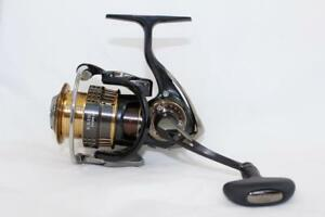 Daiwa-15-Exist-2510PE-H-Spinnrolle-High-End-Made-in-Japan-Rolle-Spin-Rolle