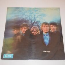 THE ROLLING STONES - BETWEEN THE BUTTONS - ORIGINAL 1967 FRENCH LP
