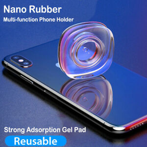 Universal-Car-Nano-Rubber-Mobile-Phone-Holder-Reusable-Gel-Pad-Paste-Mount-Stand