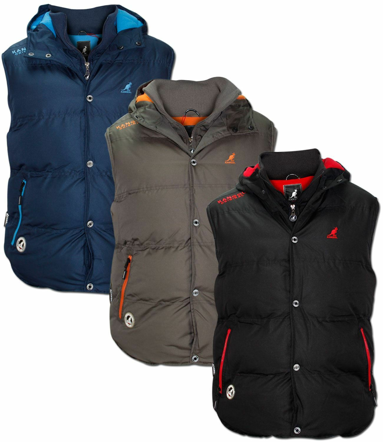 We have a fantastic range of men's gilets in stock at Tokyo Laundry that includes body warmer jackets in both classic and new designs, all of which are made from the highest quality materials.