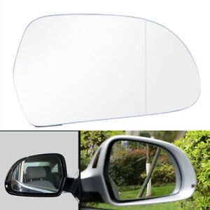 Wing Mirror Glass AUDI A3 Passenger Side 1994-/>2000