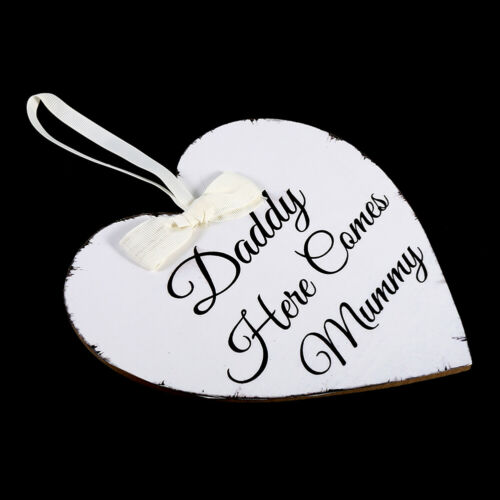 Details about  /Antique Hanging Sign Wooden Old Fashioned Hanging Plaque for Party for Wedding