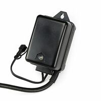 Aquascape Manual 60-watt 12 Volt Transformer W/ Photocell