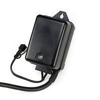 Aquascape Manual 60-watt 12 Volt Transformer W/ Photocell