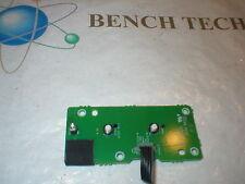 Onkyo Model TX-NR818 / BCSW-1166 / 25141166  On / Standby Board