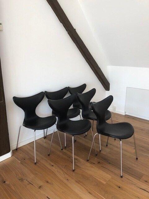 Arne Jacobsen, stol, 3108