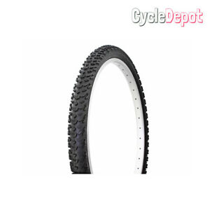 Duro-Bike-Tire-26-034-x-2-10-034-BlCYCLE-TlRE-MTB-BlKE-BLACK-MTB-MOUNTAIN-268440