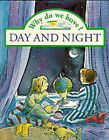 Day and Night by Claire Llewellyn (Paperback, 1996)