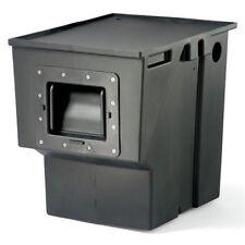 """Atlantic Water Gardens PS4000 Pond Skimmer w/ 6"""" Weir-pump box-filter-w/basket"""