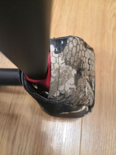 colour Snake Rainproof dirtproof cover case for Minelab Vanquish 340//440//540