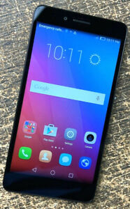 "Huawei Honor 5X 4G LTE Android 5.5"" Dual-SIM 16GB Unlocked Smartphone"