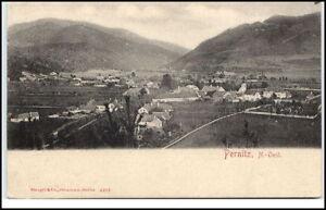 PERNITZ Niederösterreich Österreich NÖ ~1900 uralte Ansichtskarte Postkarte