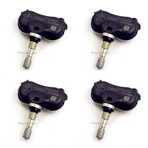 4Pcs TPMS Tire Pressure Monitor Sensor for SNA A830