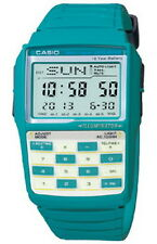 Casio Databank Multi Lingual Unisex Watch DBC-32C-2  DBC32C-2